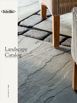 Atlantic Masonry Techo Bloc landscape catalog download