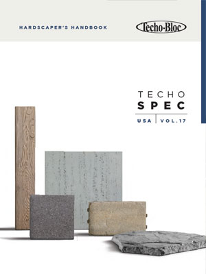 Atlantic Masonry Techo Bloc specbook catalog download