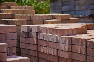 Atlantic Masonry has a huge selection of bricks!