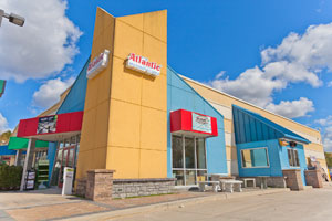 Atlantic Masonry Supply retail location
