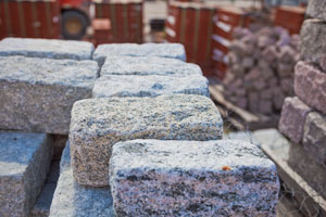 Atlantic Masonry stone pavers