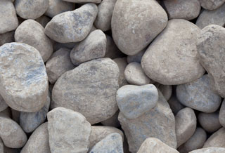 Atlantic Masonry Supply has a wide selection of aggregates
