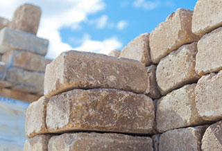 Atlantic Masonry Supply offers EP Henry and Techo-bloc pavers for your next landscaping project